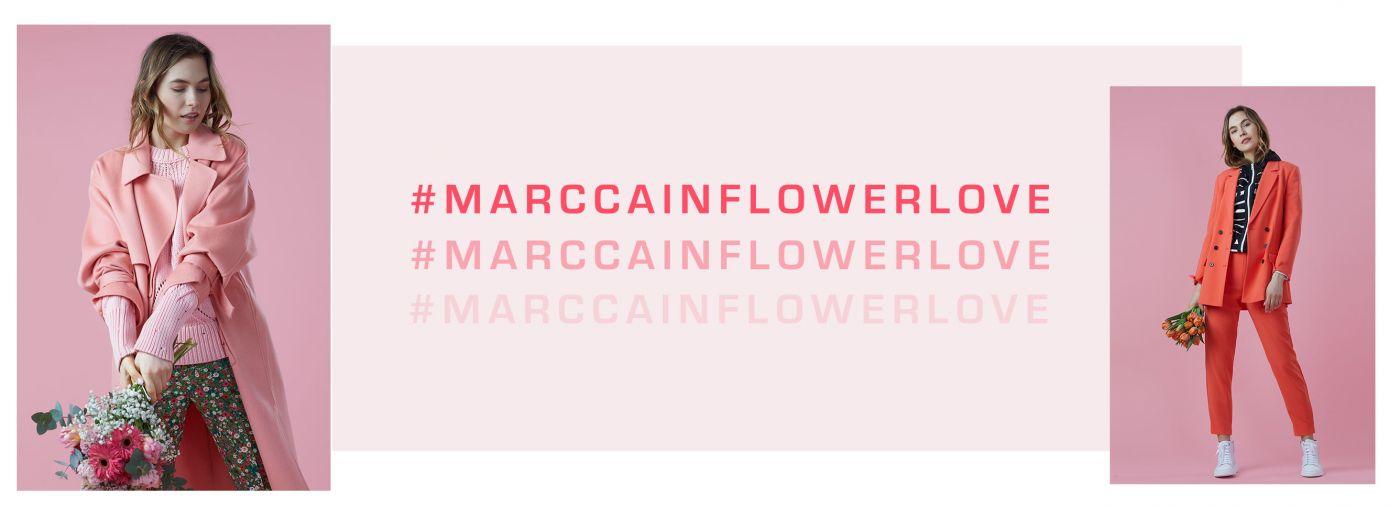 Marc Cain Flower Love