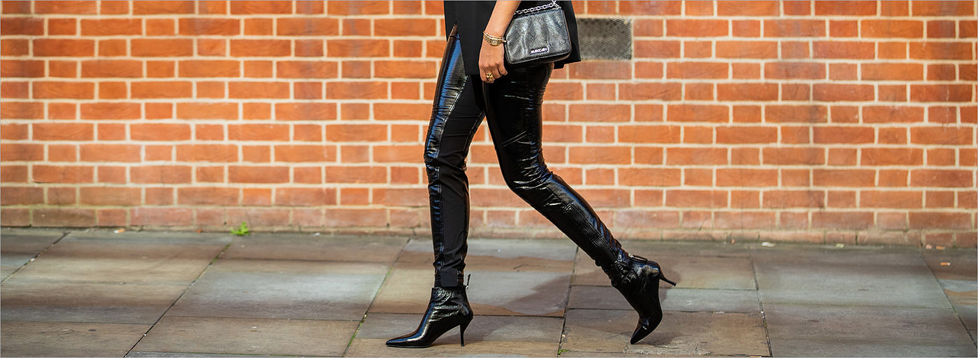 Lovely Leather