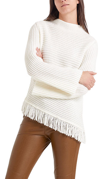 Trui 'Knitted in Germany'
