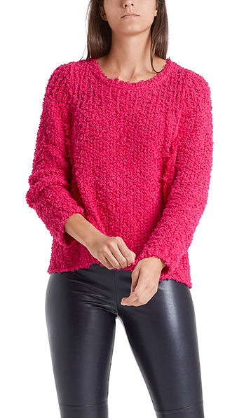 Strickpullover Knitted in Germany