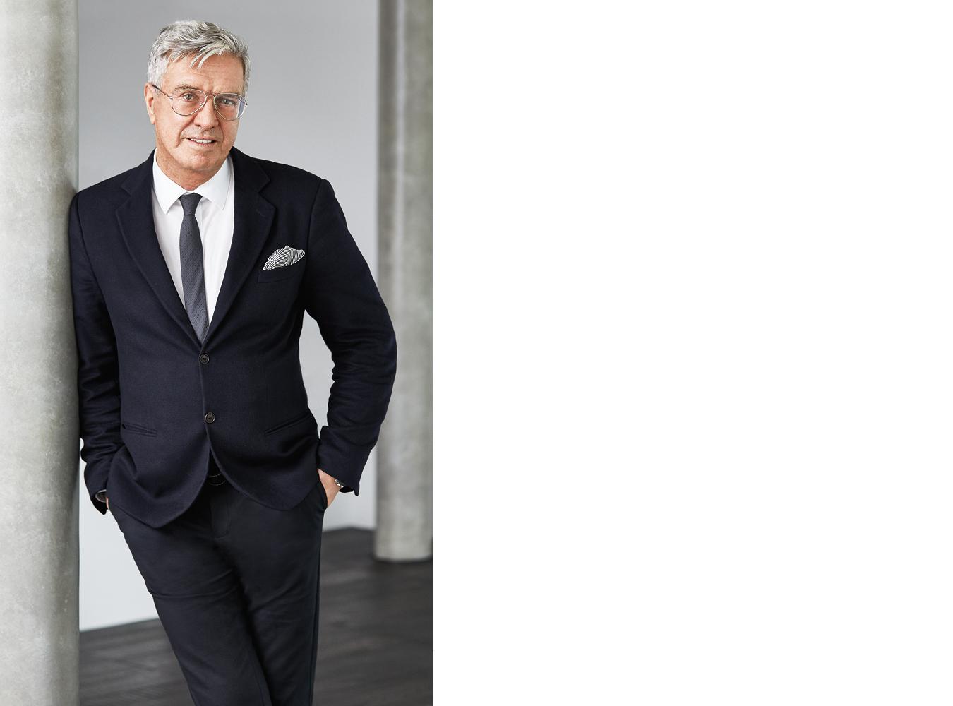 Unternehmen - Helmut Schlotterer neu
